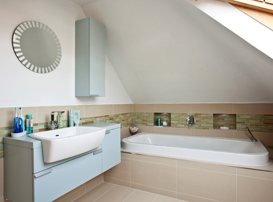 Muswell Hill Bathroom Design & Renovation